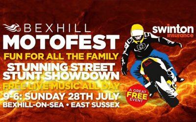Bexhill Motofest