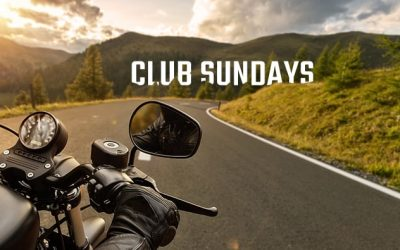 Club Sunday July 2019 Dealer's Day