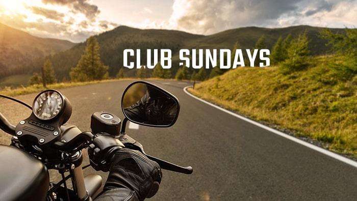 Club Sunday July 2019 Dealer's Day